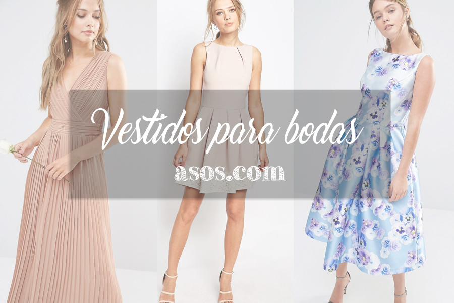 Vestidos elegantes y economicos